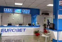App Eurobet – scommesse sport da mobile
