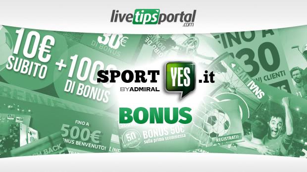 Poker SportYES