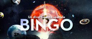 Bingo Betaland