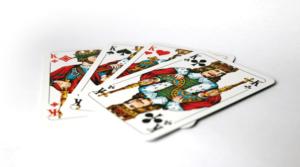 La storia del Poker