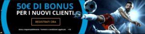 SportPesa bonus