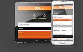 App 888sport – Scommesse sportive mobile
