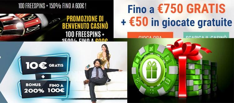 Merkur Win: 10€ gratis per le slot Capecod.