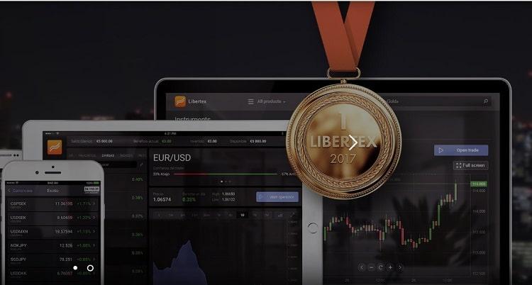 Che cosa è Libertex?