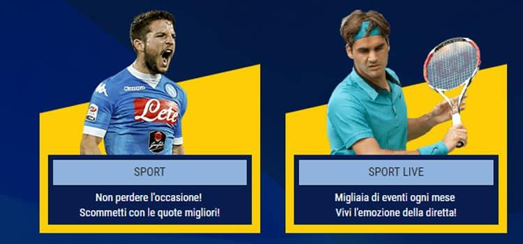 Bet Italia PayPal