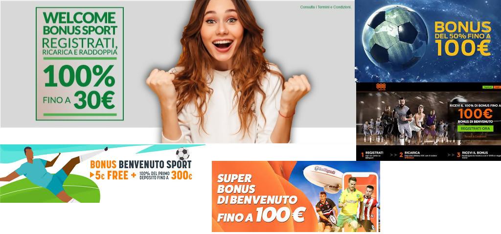 I migliori siti che operano con regolare licenza in Italia