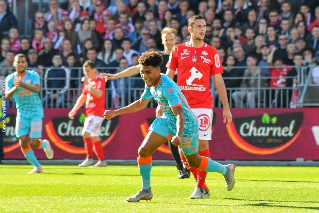 Chi vincerà Ligue 2 2019-2020?
