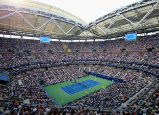 US Open pronostices, New York, USA